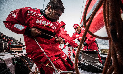 Helly Hansen oficjalnym partnerem The Ocean Race