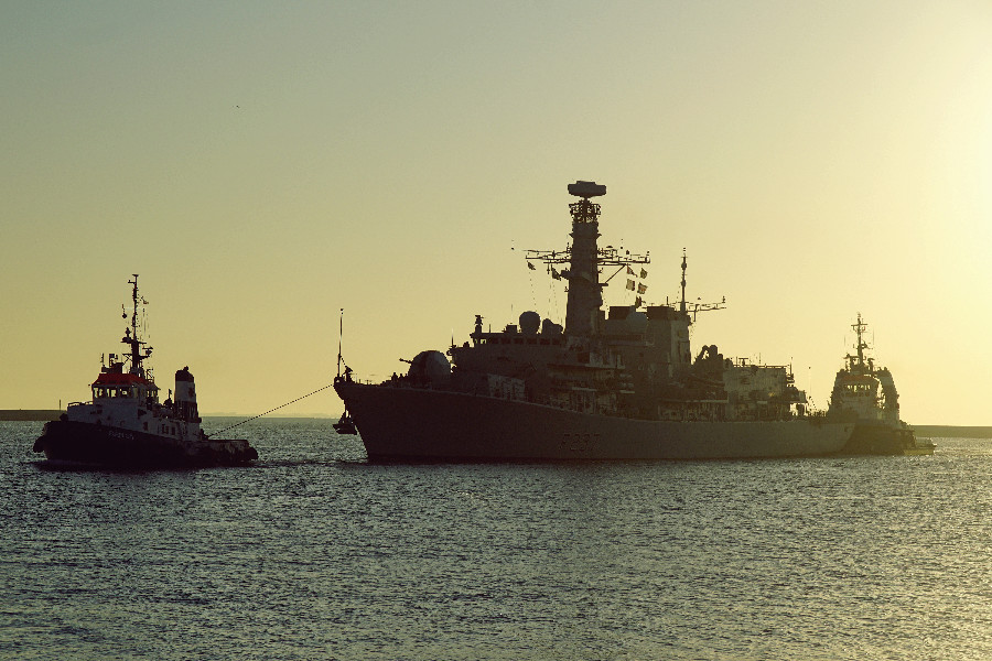 [t]HMS Westminster[/t] [s][/s]